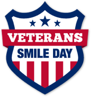 Veterans Smile Day