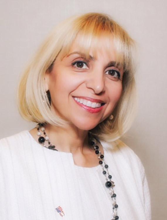 Karin Irani, DDS